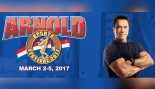 2017 Arnold Classic Official Invite List thumbnail