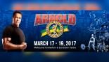 2017 Arnold Classic Australia Official Invite List  thumbnail
