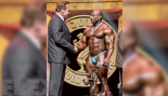 2016 Arnold Sports Festival March Madness Preview thumbnail