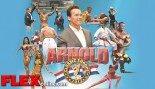 2012 Arnold Classic Europe Competitor List thumbnail