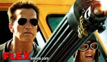 Arnold Schwarzenegger's Latest Movie is The Last Stand! thumbnail