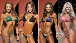 2017 Arnold Classic Lineup: Bikini thumbnail