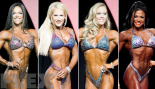 2017 Arnold Classic Lineup: Fitness thumbnail