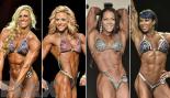 2017 Arnold Classic Lineup: Women's Physique thumbnail