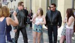 Arnold Pranks Fans as the Terminator for Charity thumbnail