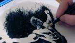 Liam Hudson's Time Lapse Drawings thumbnail