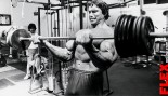 Arnold Schwarzenegger to Release New Supplement Line thumbnail