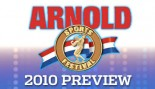 ARNOLD CLASSIC COVERAGE thumbnail