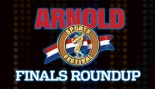 2010 ARNOLD CLASSIC FINALS ROUNDUP thumbnail