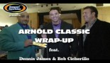 ARNOLD CLASSIC WRAP-UP VIDEO thumbnail