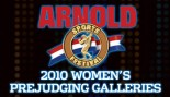 2010 ARNOLD CLASSIC WOMEN'S PREJUDGING GALLERIES thumbnail