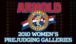 2010 ARNOLD CLASSIC WOMEN'S PREJUDGING GALLERIES thumbnail