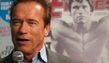 Arnold Schwarzenegger Announces New Executive Editor Role for Flex Magazine thumbnail