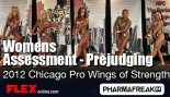 Women Bodybuilding and Physique Assessment thumbnail
