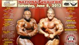 2013 NPC Atlantic States Contest Info and Poster thumbnail