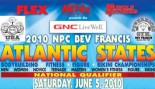 PREVIEW: 2010 NPC ATLANTIC STATES thumbnail