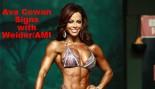 Ava Cowan Joins Weider/AMI thumbnail
