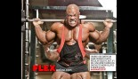 Operation Sandow - Phil Heath DVD Preview thumbnail