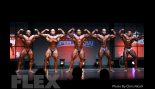2016 IFBB Toronto Pro: Open Bodybuilding Call Out Report thumbnail