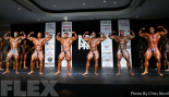 2016 IFBB New York Pro Bodybuilding Call Out Report thumbnail