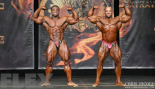 2015 IFBB Chicago Pro Open Bodybuilding Call Out Report thumbnail