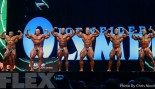 2016 Olympia Open Bodybuilding Call Out Report thumbnail