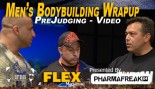 2012 Toronto Pro Mens Bodybuilding Pre-Judging Wrap-Up thumbnail