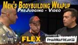 2012 Toronto Pro Mens Bodybuilding Pre-Judging Wrap-Up thumbnail