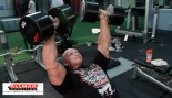 Ben Pakulski: 2 Weeks Out from the Flex Pro 2012 thumbnail