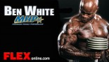 Ben White Joins Team MHP thumbnail