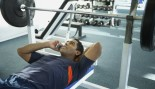 TOP 8 REASONS YOU'RE DISTRACTED AT THE GYM thumbnail