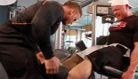 Ben Pakulski and Ryan Watson: 5 weeks out from the 2012 FLEX PRO. thumbnail