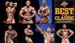 The Best of the Arnold Classic thumbnail