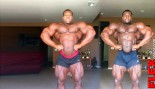Lionel Beyeke 3 Days Before 2013 Dallas Europa thumbnail