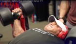 Big Ramy Trains Chest in Preparation for the 2015 Olympia thumbnail