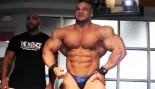 Mamdouh Big Ramy Elssbiay Days Before 2013 NY Pro thumbnail