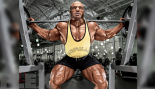 Big Ramy's Legendary Legs thumbnail