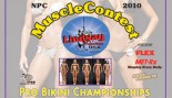 PREVIEW: IFBB MUSCLECONTEST 2010 PRO BIKINI CHAMPIONSHIPS thumbnail