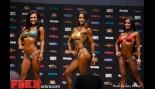 Bikini Comparisons -  2014 Australian Pro thumbnail