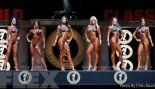 2016 Arnold Classic Bikini Call Out Report thumbnail
