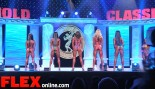 2015 Arnold Bikini International Highlights thumbnail