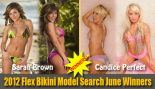 June 2012 Flex Bikini Model Search Winners Have Been Announced thumbnail