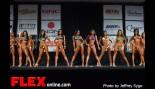Comparisons - Bikini Class C - 2012 North Americans thumbnail