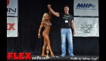 Women's 35+ Physique Overall - 2012 North Americans thumbnail
