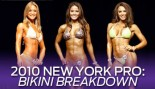 2010 IFBB NEW YORK PRO BIKINI BREAKDOWN thumbnail