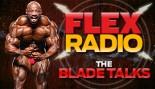 FLEX RADIO: The REAL Dexter Jackson thumbnail