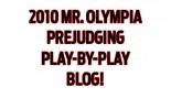 BLOG: MR. OLYMPIA PREJUDGING PLAY-BY-PLAY! thumbnail