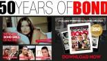 50 Years of James Bond thumbnail