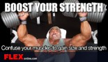 BOOST YOUR STRENGTH thumbnail