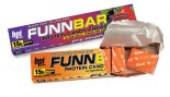 Get Your Protein and Satisfy Your Sweet Tooth with FUNNBAR thumbnail